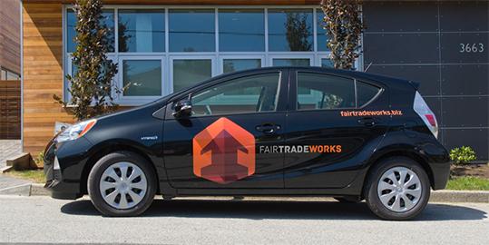 Green World at FairTradeWorks