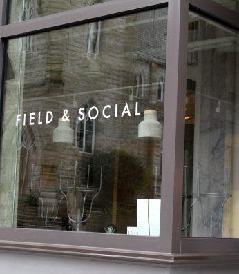 01 Field & Social