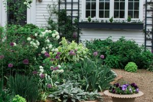 Yard Ideas That Are Not Just for The Backyard