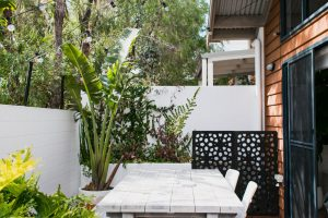 Tips for Creating A Private Outdoor Space