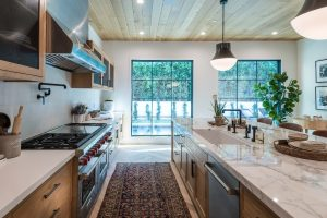 Indoor Kitchen Renovations Inspired by the Outdoors