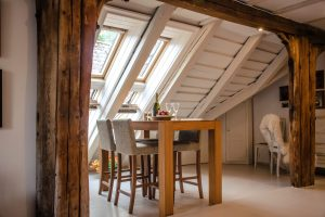 Are Skylights Considered Outdated?